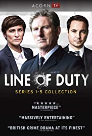 Line of Duty – Season 4
