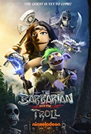 The Barbarian and the Troll – Season 1 Episode 6
