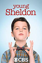 Young Sheldon – Season 4